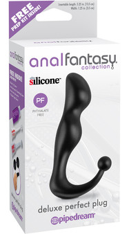 Anal Fantasy Collection Deluxe Perfect Plug