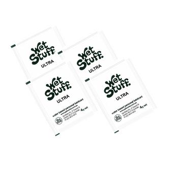 Wet Stuff Ultra Lubricants Sachets