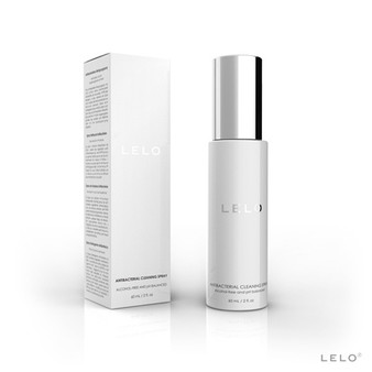 Lelo Antibacterial Cleaning Spray 60mL