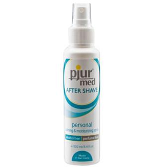 Pjur Med After Shave Spray (100ml)