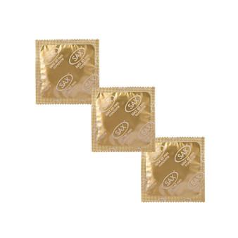 Sax MAX FIT (144 Condoms)