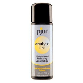 Pjur Analyse Me! Relaxing Anal Glide 30mL