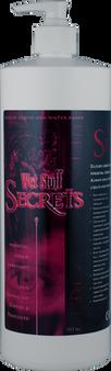 Wet Stuff Secrets Lubricant 1kg