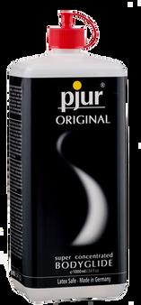 Pjur Original Bottle Lubricant 1L