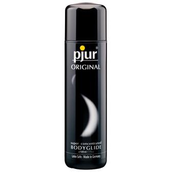 Pjur Original Bottle Lubricant 500ml