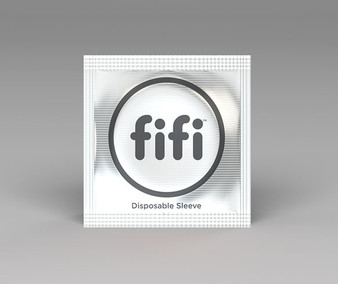 Fifi Disposable Sleeves 10 Pack