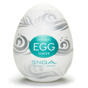 Tenga Egg Surfer Masturbator