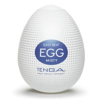 Tenga Egg Misty Masturbator