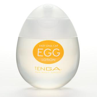 Tenga Egg Lotion Lubricant & Stimulant