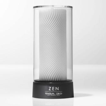 Tenga 3D Male Masturbator Zen