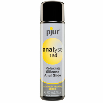 Pjur Analyse Me Relaxing Silicone Anal Glide 100ml