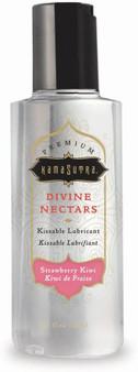 Kama Sutra Divine Nectars Strawberry Kiwi 150ml