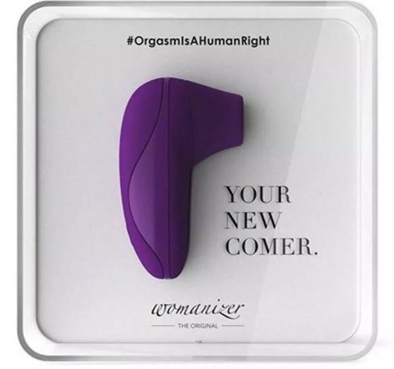 Womanizer Starlet Purple