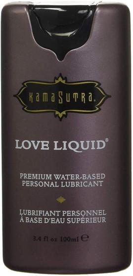 Kama Sutra Love Liquid 100ml