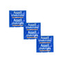 Ansell Chekmate Non Lubricated (144 condoms)