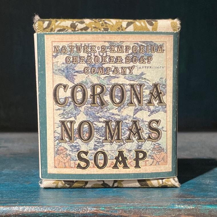Natural Soap, Corona No Mas