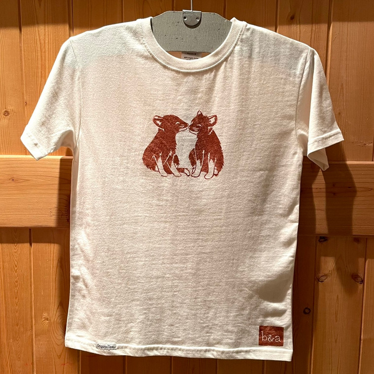 Kids Tee Shirt, Youth Size