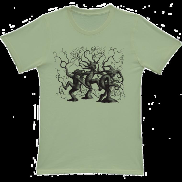 Dancing Trees Tee Shirt