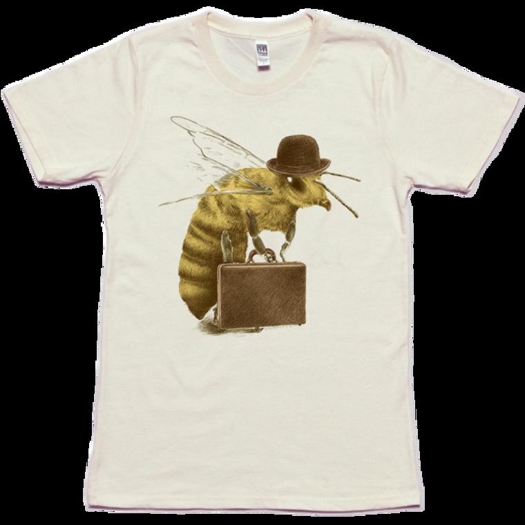Worker Bee Tee Shirt