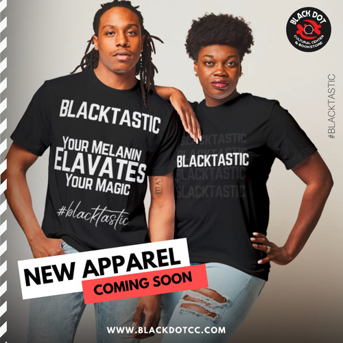 Blacktastic T Shirts