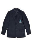Ivanhoe College Boys Navy Jacket