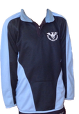 William Allitt School Rugby Shirt