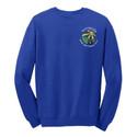 Sunnyside Newhall Crew Neck Sweatshirt