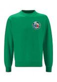 Springfield Primary Crew Neck Sweatshirt