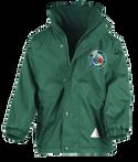 Springfield Primary Reversible Jacket