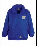 St. Edwards Catholic Reversible Jacket