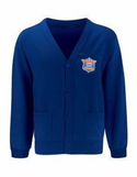 St. Edwards Catholic Cardigan