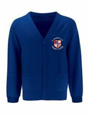 St. Georges CE Cardigan
