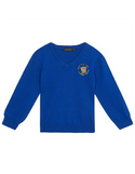 Ashby C.E Primary Crew Neck Sweatshirt