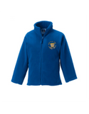 Ashby C.E Primary Fleece