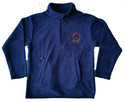 Pennine Way Quarter Zip Top