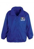 Tower View Reversible Jacket