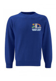 Tower View Crew Neck Sweatshirt