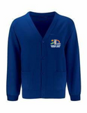 Tower View Cardigan