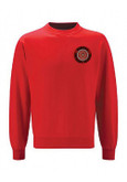 Eureka Primary Crew Neck Sweatshirt