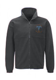 Fountains High School Fleece