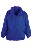 Fountains Primary Reversible Jacket
