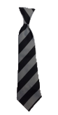 St. Edwards Elasticated Tie