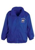 Church Gresley Pre-School Reversible Jacket