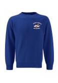 Church Gresley Pre-School Crew Sweatshirt