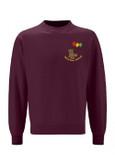 Moira Pre-School Crew Sweatshirt