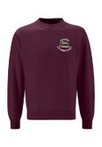 Blackfordby C of E Primary Crew Neck Sweatshirt