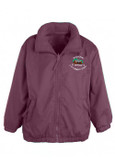 Blackfordby C of E Primary Reversible Jacket