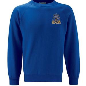 Belmont Crew Neck Sweatshirt