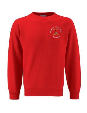 Repton Crew Neck Sweatshirt