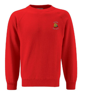 Woodville Infants Crew Neck Sweatshirt